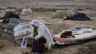 The Israeli government is expecting the Knesset to pass a law regulating the resettlement of Bedouins in the Negev, by which tens of thousands of Bedouins will be expelled from […]