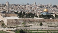 European Union diplomats stationed in Jerusalem and Ramallah are warning of regional conflagration over the Temple Mount. A March 18 internal report to Brussels raises caution around the changing status...