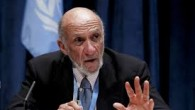 "The outgoing United Nations Special Rapporteur on the situation of human rights in the Palestinian territories, Richard Falk, urged more businesses and civil society ""to join the growing global solidarity..."