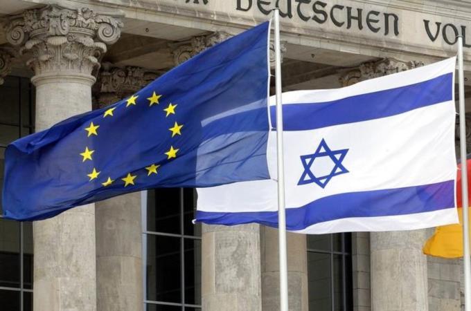 """Képtalálat a következőre: """"Israel vs. European Union"""""""