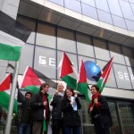 A European call to suspend the EU-Israel Association Agreement was signed by more than 300 organisations, union and political parties from across Europe