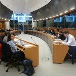"Conference at the European Parliament - ""EU obligations to end Israeli violations of international law in East Jerusalem"""