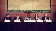 The representatives of ECCP, US Campaign to End Israel's Occupation, BDS Brasil, PLAN (Palestine Legal Action Network), Russell Tribunal on Palestine, Perdana Global Peace Foundation, Cites Unies France and local […]