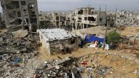 Dozens of aid agencies have called for international sanctions on Israel over its continued illegal blockade of the occupied Gaza Strip and the fact that six months after its deadly...