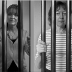 Members of the European Parliament in solidarity with Palestinian prisoners