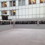 Photo exhibition in solidarity with Palestinian prisoners at the European Parliament