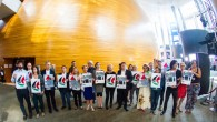 On September 14th at the plenary session in Strasbourg Members of the European Parliament from GUEN/NGL organised solidarity action with Women's Boat to Gaza that left from Barcelona yesterday evening,...