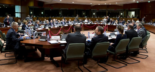 To the attention of Ministers of Foreign Affairs of EU Member States Brussels, 13 January 2017 Concerning: Significant measures expected from the next Foreign Affairs Council Meeting regarding Israeli disregard...