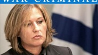 Former Israeli foreign minister Tzipi Livnihas cancelled a visit toBelgiumover fears she may be arrested on her arrival in Brussels over war crime allegations. Sheis named in a lawsuit filed...