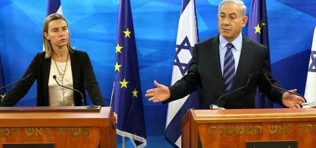 To the attention of : EU High Representative for Foreign Affairs – Mrs Federica Mogherini, Ministers of Foreign Affairs of EU Member States, President of the European Parliament Antonio Tajani,...