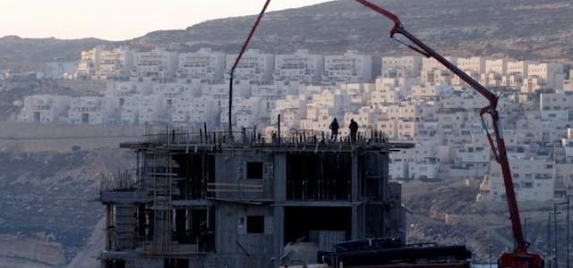 The United Nations High Commissioner for Human Rights released areportidentifying, but not naming,206 companiesdoing business linked to illegal Israeli settlements built on stolen Palestinian land in the occupied West Bank,...