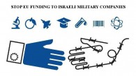 No EU money to the Israeli Arms industry A call to stop the EU's role in militarisation and profiteering from human rights violations in the occupied Palestinian territory The...