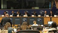 On April 26th, the Subcommittee on Human Rights and Delegation for Relations with Palestine hosted a joint hearing about the current situation in the Gaza Strip at the European Parliament...