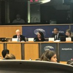 EU and Gaza - the case of complicity. Meeting at the European Parliament