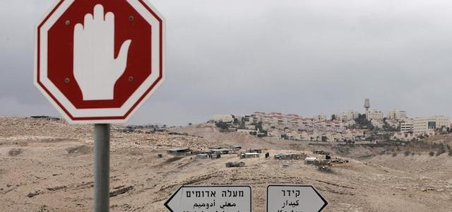 European shops ought to label Israeli settler exports so that consumers can boycott them for «ethical» reasons the same way they did South African ones under apartheid, a senior EU...