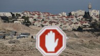 34 European trade union organisations representing millions of workers across Europe have written to the European Commission and European governments demanding a ban on trade with illegal Israeli settlements. The EU considers Israeli...