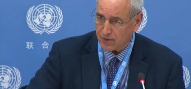 Last week, the U.N. independent expert on human rights in the Palestinian territories, Michael Lynk, called for an international ban on all Israeli settlements products, as a step towards ending...