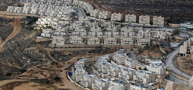 UN Human Rights officereleased report on companies complicit with Israel's illegal settlements in the Occupied Palestinian Territory. The vast majority of the companies listed in the report are Israeli...