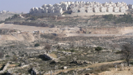 1. Introduction The recently leaked 2011 Jerusalem EU Heads of Mission report stated that Israel's accelerating settlement construction poses a major risk to the prospect of a two-state solution. […]