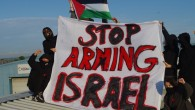 Stop The Wall prepared a briefing that marks another step in the effort to stop the EU's funding to Israeli military and security companies. It denounces the financial assistance awarded […]