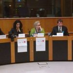 Cross-Party Public Hearing held in the European Parliament