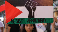 Nearly 50 independent human rights experts are calling for the international community to oppose Israel's plan to annex significant parts of the occupied Palestinian West Bank beginning as early as […]